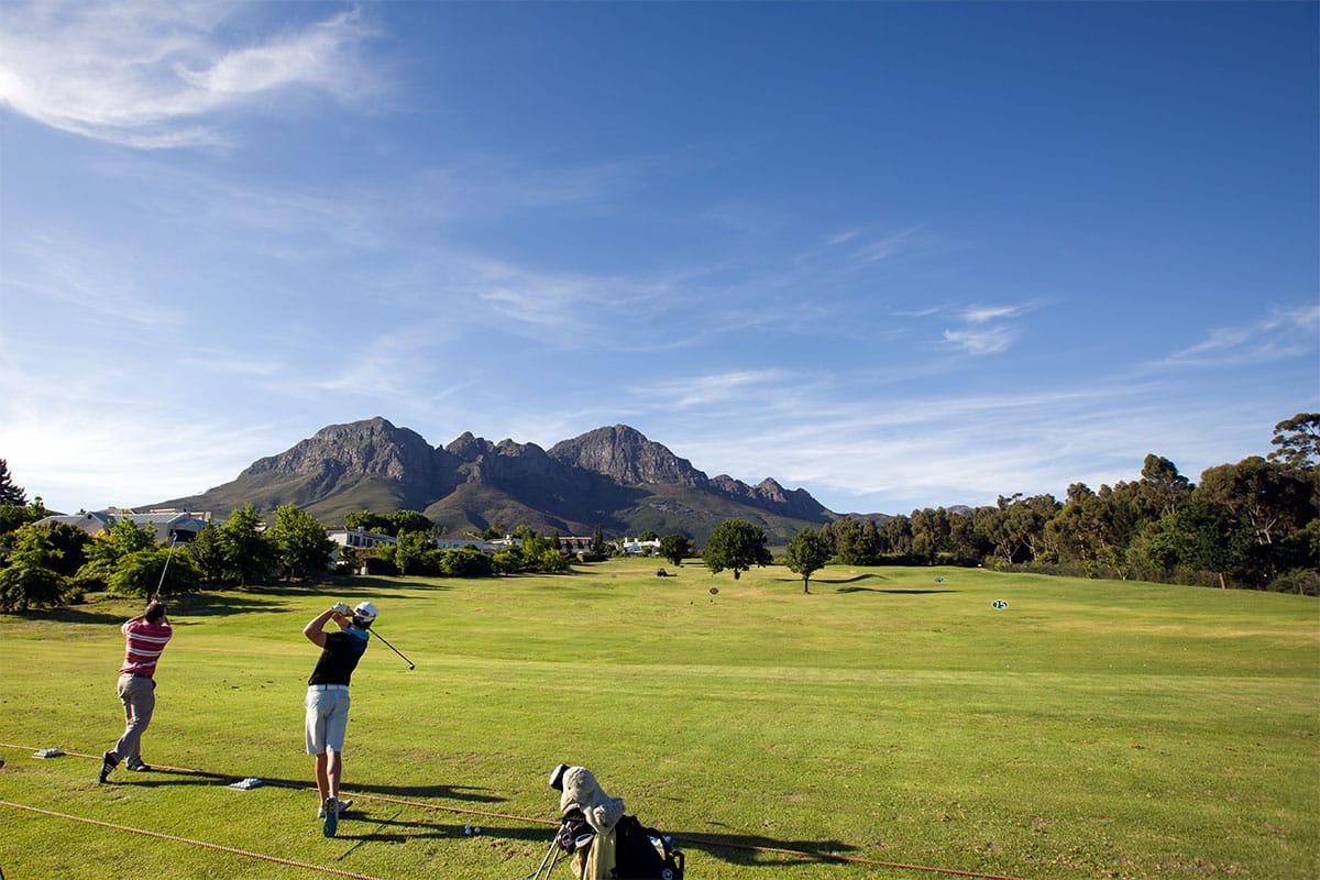 Golf Dreamer