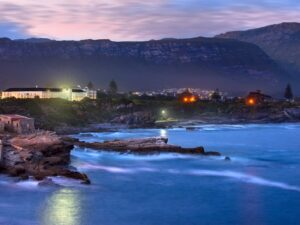Golf Hermanus